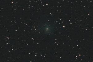 20181102スイフト・ゲーレルス彗星(64P)