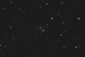 20181201ステファン・オテルマ彗星(38P)