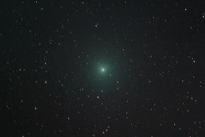 20181208ウィルタネン周期彗星(46P)