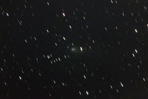 20181214ステファン・オテルマ彗星(38P)