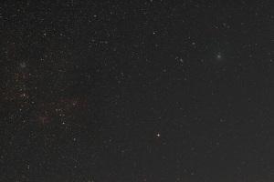 20181221ウィルタネン周期彗星(46P)