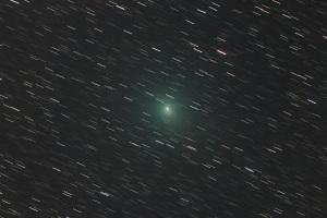 20190101ウィルタネン周期彗星(46P)