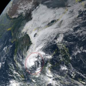 20190101-1500台風1号