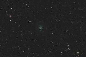 20190110岩本彗星(C/2018Y1)