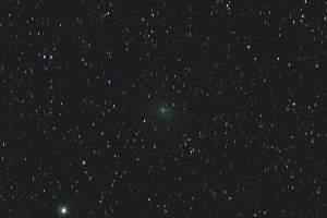 20190208ウィルタネン周期彗星(46P)