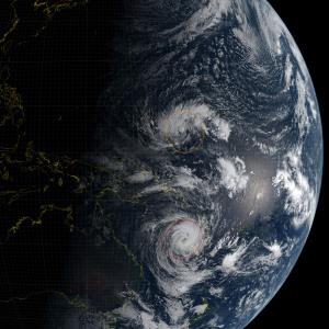20190219-0600JST気象衛星