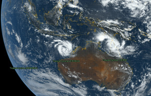 20190320-1200JST気象衛星画像