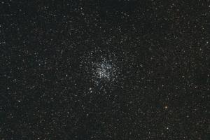 20190401散開星団M11