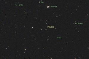 20190603小惑星66391(1999KW4)