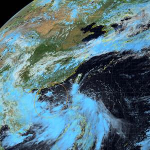 20190701-1500JST気象衛星画像
