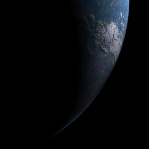 20190703-0310日食月影