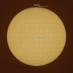 20190708太陽の向き