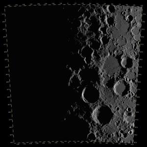 月面Xチャート:-1.00