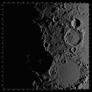 月面Aチャート:+1.00