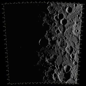 月面Oチャート:-1.00