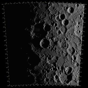 月面Oチャート:+1.00