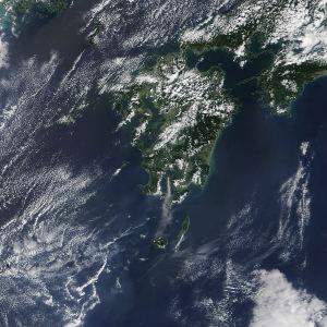 20190916桜島噴火