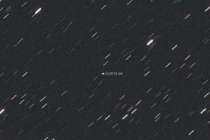 20190924ボリソフ彗星(C/2019Q4)