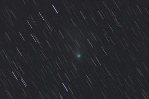 20190927アフリカーノ彗星(C/2019W2)