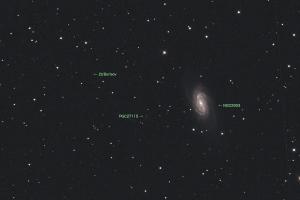20191005ボリソフ彗星(2I/Borisov)