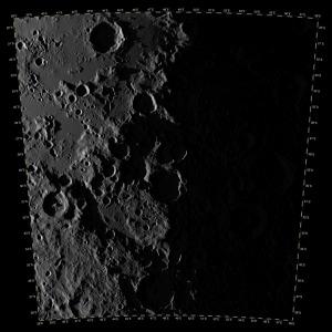 月面Kチャート:+0.00