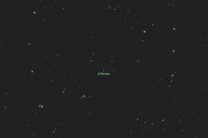 20191010ボリソフ彗星(2I/Borisov)