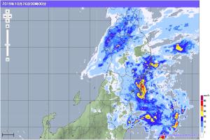 20191026-0000降雨レーダー