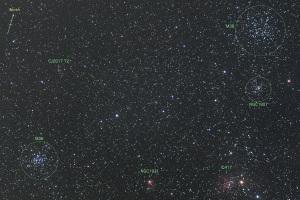 20191031パンスターズ彗星(C/2017T2)