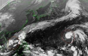 20191104-2100気象衛星画像