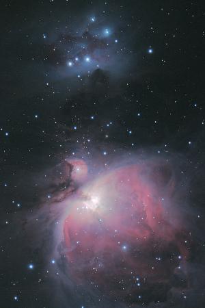 20191227_オリオン大星雲