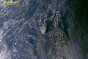 20200112タール火山噴火