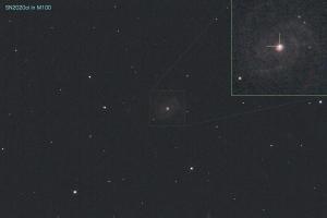 20200114_SN2020oi in M100