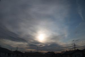 20200116太陽周囲