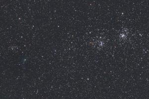 20200122パンスターズ彗星(C/2017 T2)