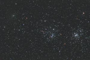 20200124パンスターズ彗星(C/2017 T2)