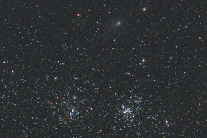 20200129パンスターズ彗星(C/2017 T2)