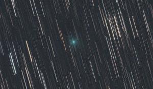 20200205岩本彗星(C/2020 A2)