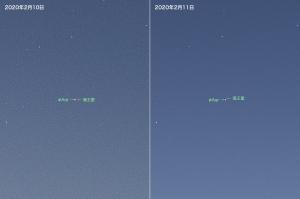 20200211海王星の移動