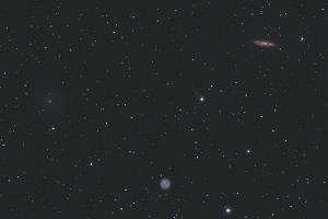 20200225アトラス彗星(C/2019 Y4)