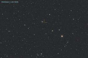 20200316_SN2020ekk in UGC10528