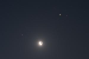 20200319月と三惑星