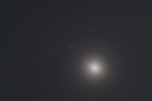 20200403金星とすばるの大接近