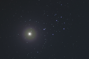 20200404金星とすばるの大接近