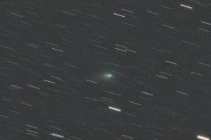 20200408夜・アトラス彗星(C/2019 Y4)