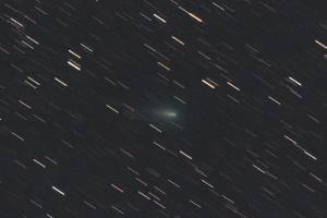 20200418アトラス彗星(C/2019 Y4)