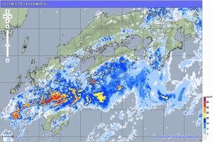 20200704-0600降雨レーダー