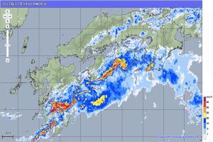 20200704-0900降雨レーダー