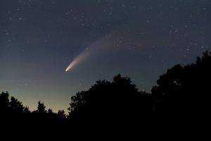 20200716ネオワイズ彗星(C/2020 F3)