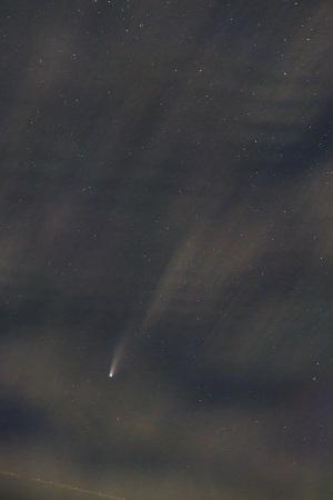 20200721ネオワイズ彗星(C/2020 F3)