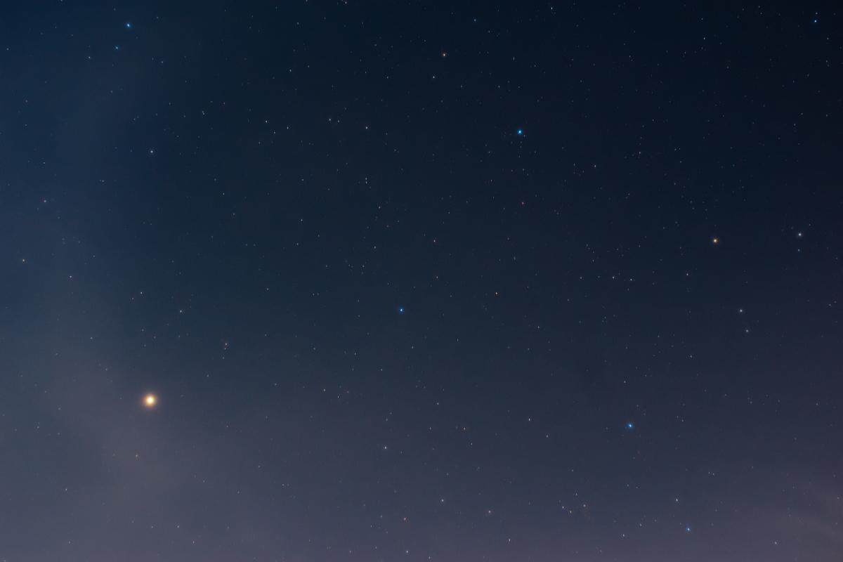 20200724火星と秋の四辺形